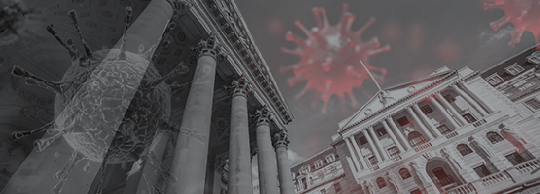 Central banks come together in Coronavirus fight