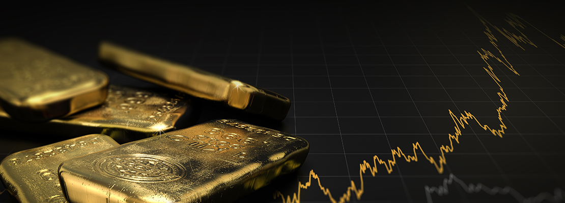 Gold Hits $2,000 & Beyond!