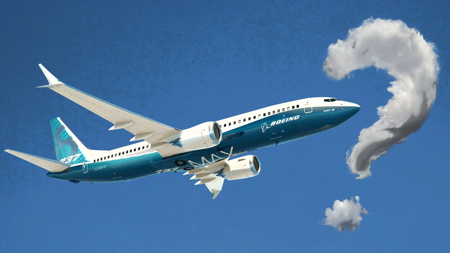 The Boeing Company: A year of instability and price fluctuations