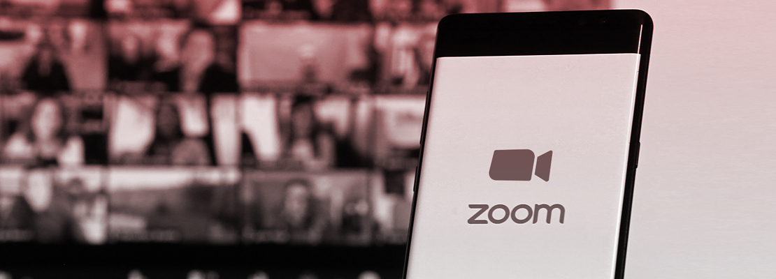 Zoom: More than a Videoconferencing App