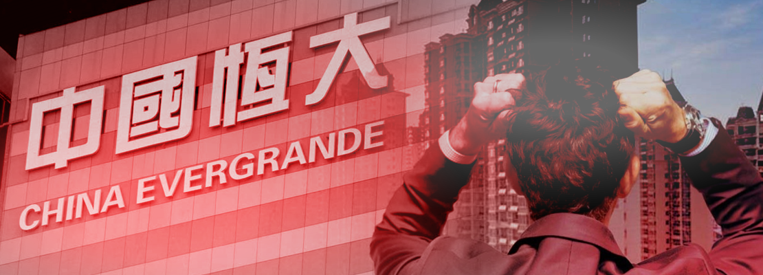 A Formal Default is Nearing for Evergrande