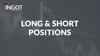 Long vs Short Positions | INGOT Brokers